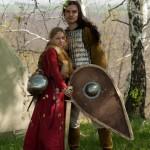 Фестивали реконструции средневековья