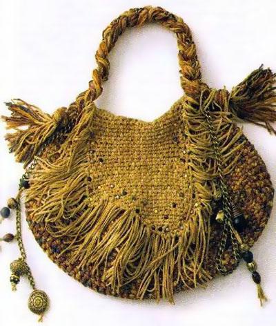 Этно-сумка