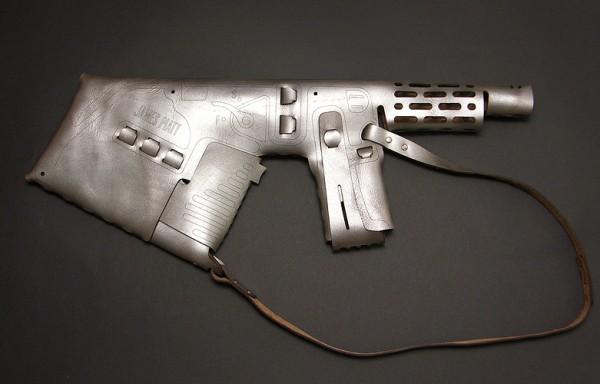 Оружейный чехол