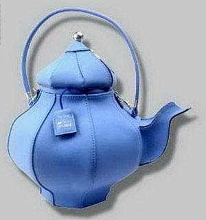 Сумка-чайник