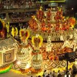 Праздничный карнавал