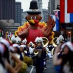 Праздничный парад