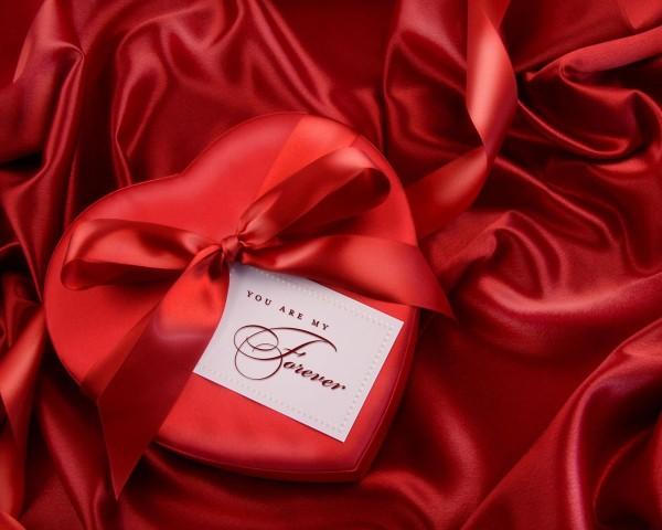 Праздничный подарок