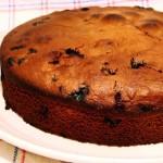 Традиционный ирландский пирог