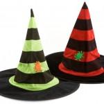 Ведьминские шляпы