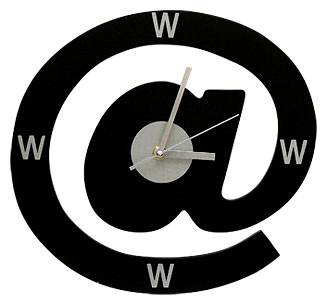 Часы программиста