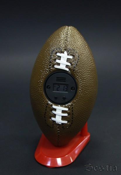 Часы-мяч для регби