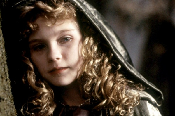 Юная вампирша Клаудия