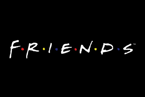 Друзья