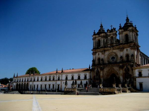 Монастырь Санта Мария в Алкобасе