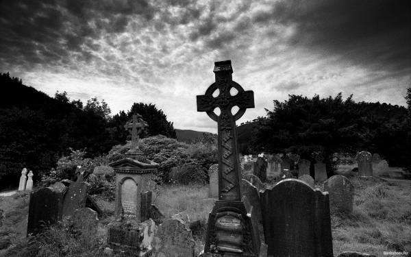 Стихи о смерти зарубежных поэтов