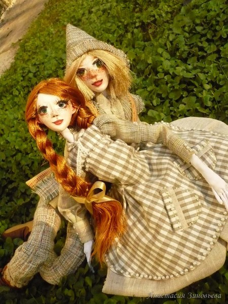 Фрэнсис и Нэнси