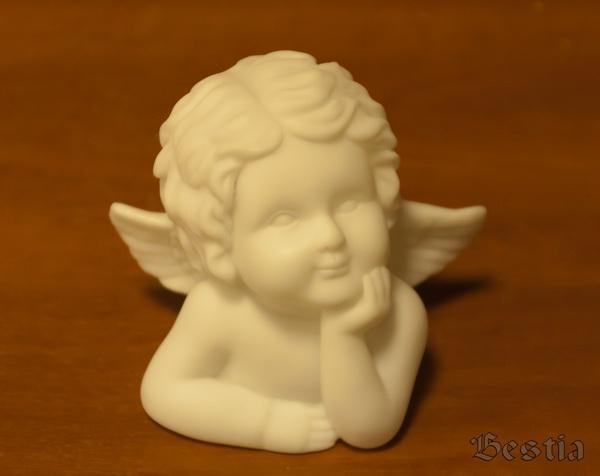 Декоративный светильник «Ангел»