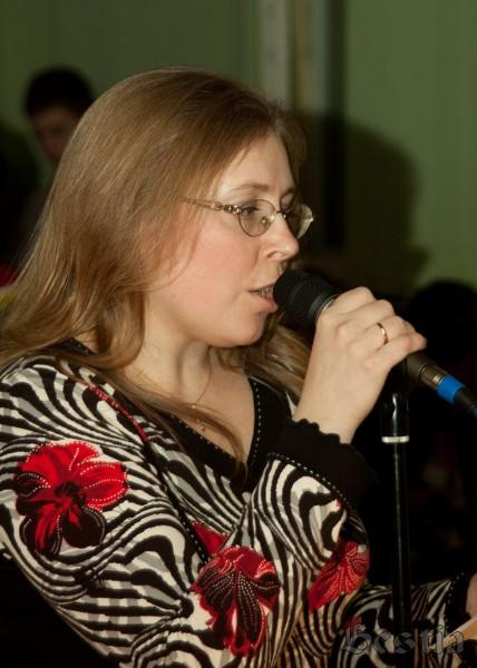 Елена Часовских