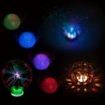 Моя коллекция светильников