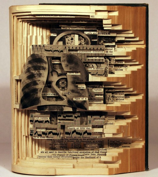 Работа художника Брайана Диттмера