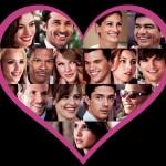 Фильмы ко Дню святого Валентина