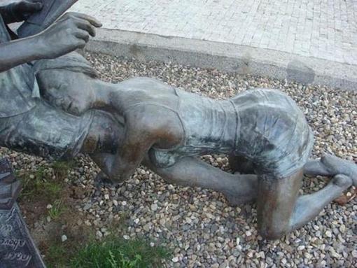 Скульптура в Чехии