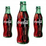Продукция Coca-Cola