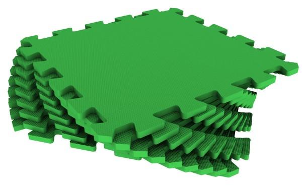 Элементы коврика-пазл