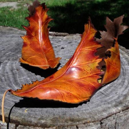 Бохо-обувь
