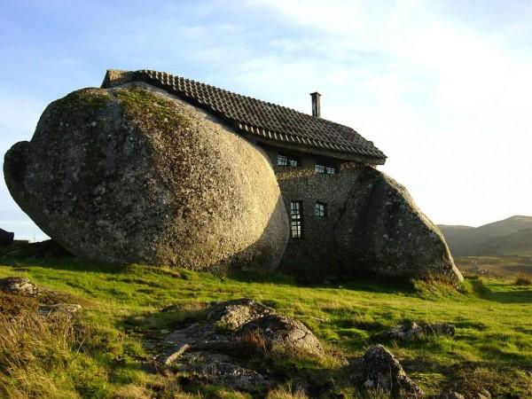 Дом Тролля