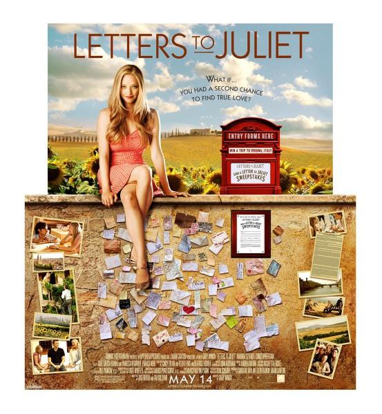 Письма к Джульетте