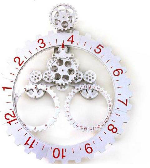 Часы-механихм