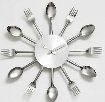 Часы столовые