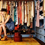 Порядок в гардеробе