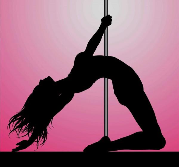 Strip-dance