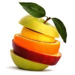 О фруктах, фигурах и тренировках