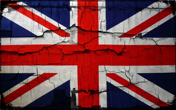 Соединенное Королевство Великобритании
