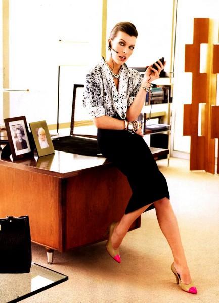 6 правил «никогда» для бизнес-леди
