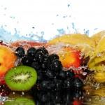 Блюда из фруктов и ягод. Обработка продуктов