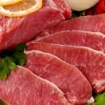 Блюда из мяса. Хранение продуктов