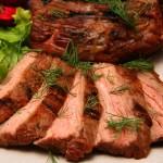 Блюда из мяса. Приготовление