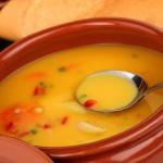 Супы. Приготовление