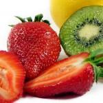 Полезные свойства фруктов и ягод