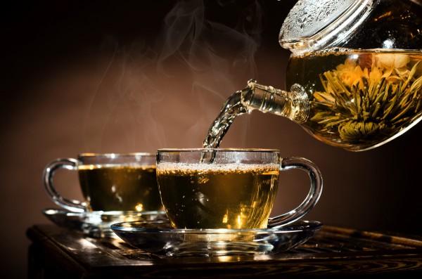 Разновидности чая и его полезные свойства