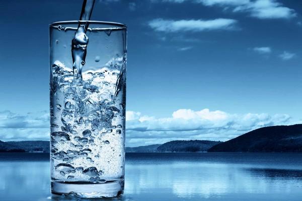 Ежедневная норма воды