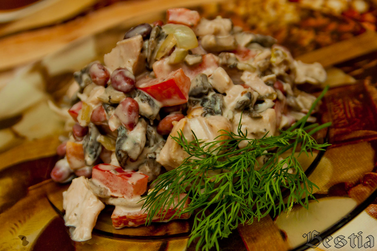 Рецепт жареной картошки с беконом