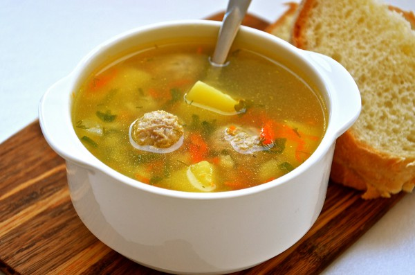 Секреты приготовления вкусного супа