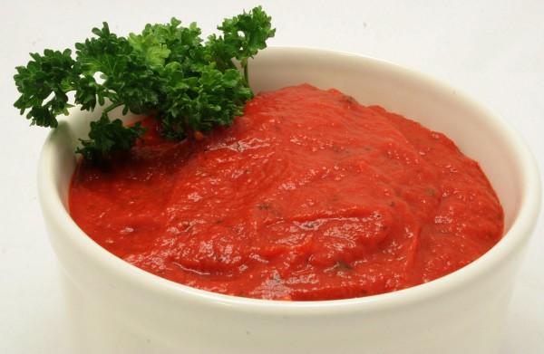 Соус основной на мясном бульоне