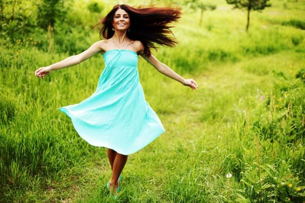 Влияние гормонов на женский организм