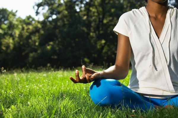 Методика снятия стресса при помощи расслабляющего дыхания