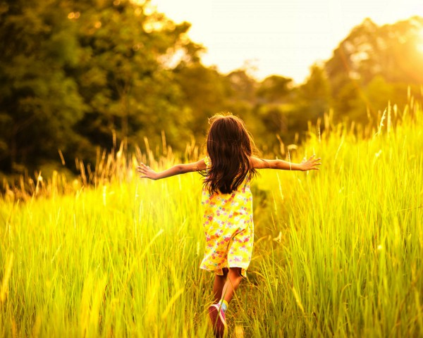 Воспитывать детей легко и просто. 10 заповедей воспитания