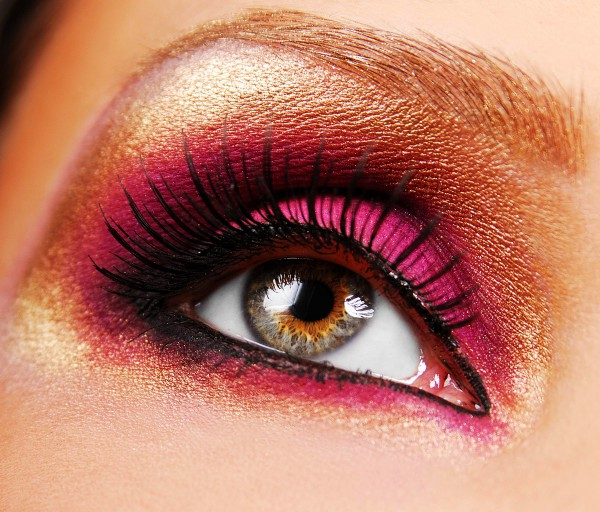 Способы сохранения макияжа