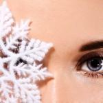 Правила ухода за кожей в зимний период