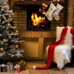 Создаем празднично-новогоднее настроение